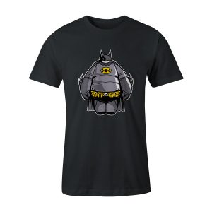Batmax T Shirt Coal