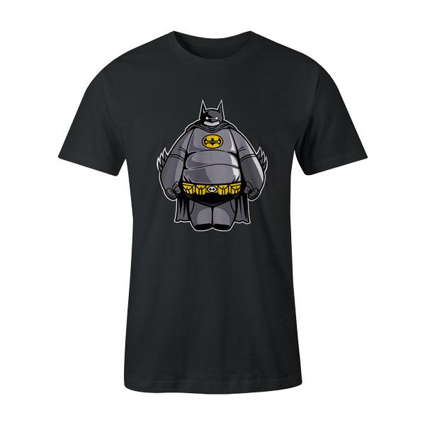 Batmax T Shirt Coal