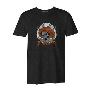 Caramba Skull heather graphite 1