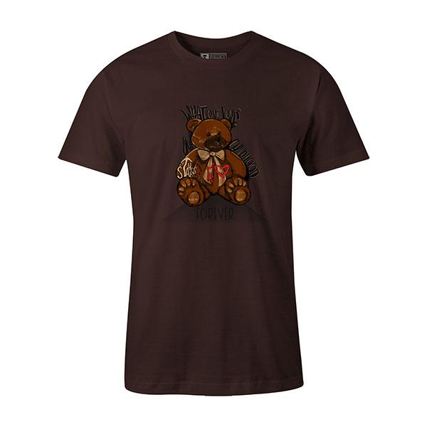 Childhood T shirt brown