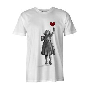 Create Love T Shirt White