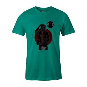 Darth Dapper T shirt mint