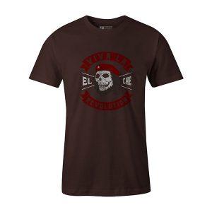 El Che T shirt brown