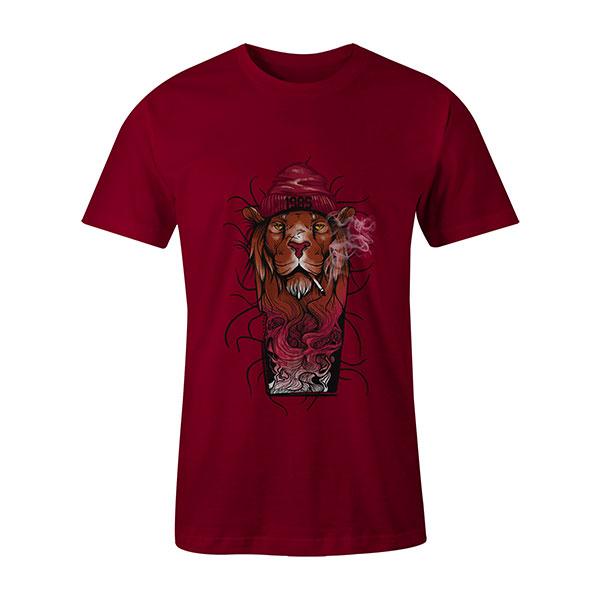 Fashion 85 T shirt cardinal