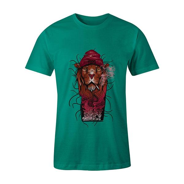 Fashion 85 T shirt mint