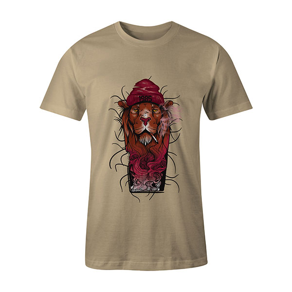 Fashion 85 T shirt natural
