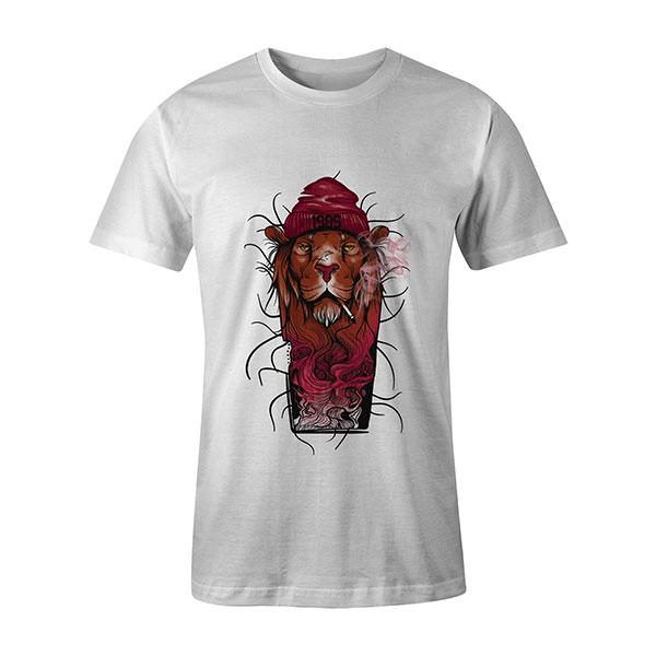 Fashion 85 T shirt white
