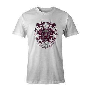Guardian T shirt white