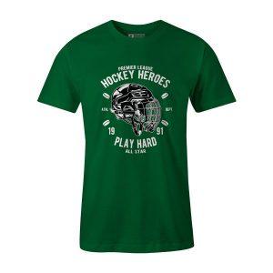 Hockey Heroes T Shirt Kelly