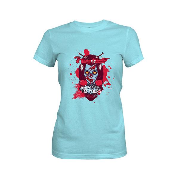 Im Yours T Shirt cancun