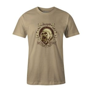Insignia T shirt natural