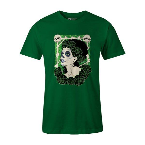 Mexicana T Shirt Kelly