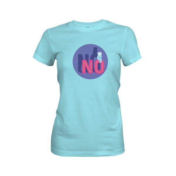 No T Shirt Cancun