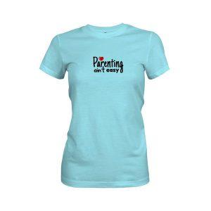 Parenting Aint Easy T Shirt Cancun