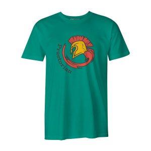 Praetorian T Shirt Mint
