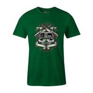 Video Games T Shirt Kelly