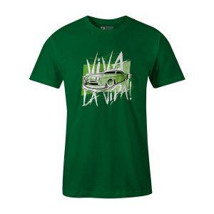 Viva La Vida T Shirt Kelly