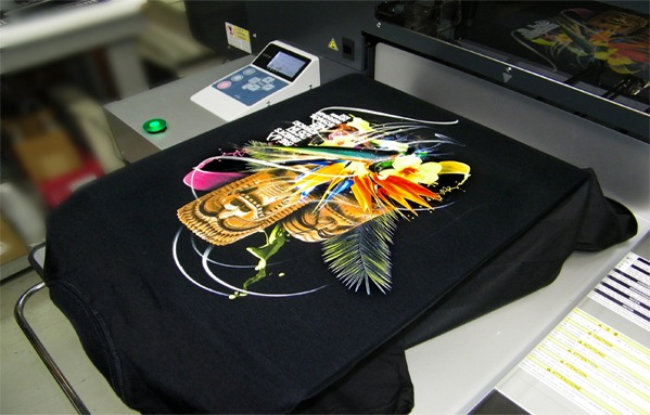 pros and cons of direct to garment t shirt printing dtg