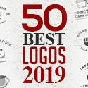 50 Best Logos Of 2019
