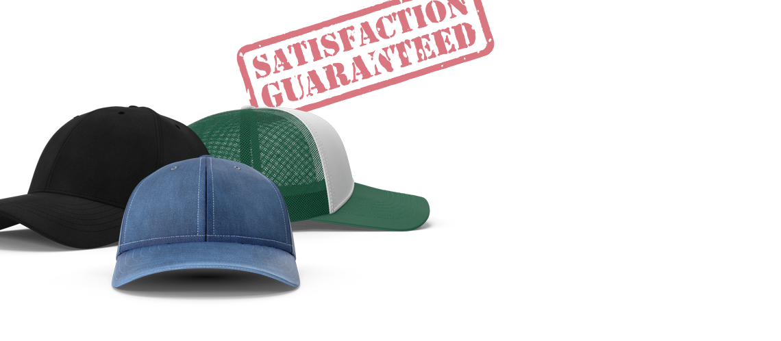Hats Promo updated