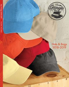 GSP Hats Bags Catalog
