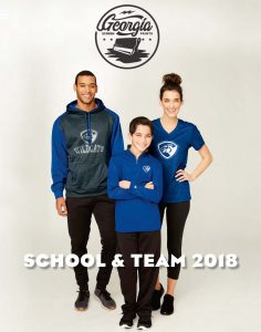 GSP School Team Catalog