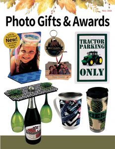 Photo Gifts & Awards Catalog