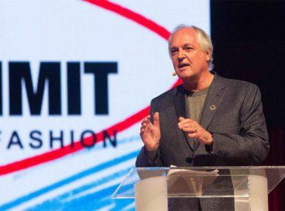 Sustainability ideas unveiled at Copenhagen Fashion Summit