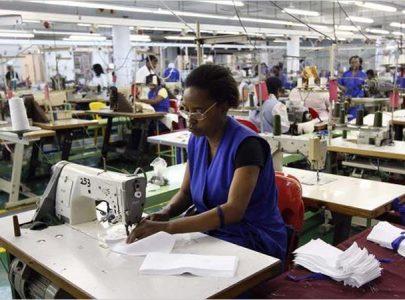 Nigeria's NEPC restores AGOA visa stamp to exporters