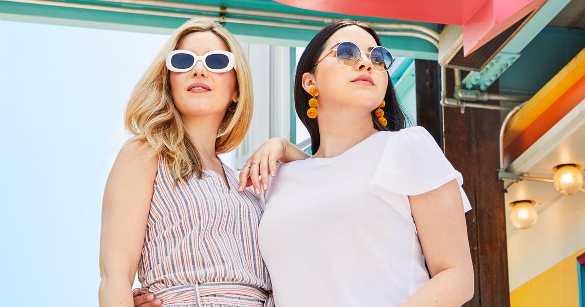13 Stylish and Affordable Summer Staples From the July POPSUGAR Collection at Kohl's