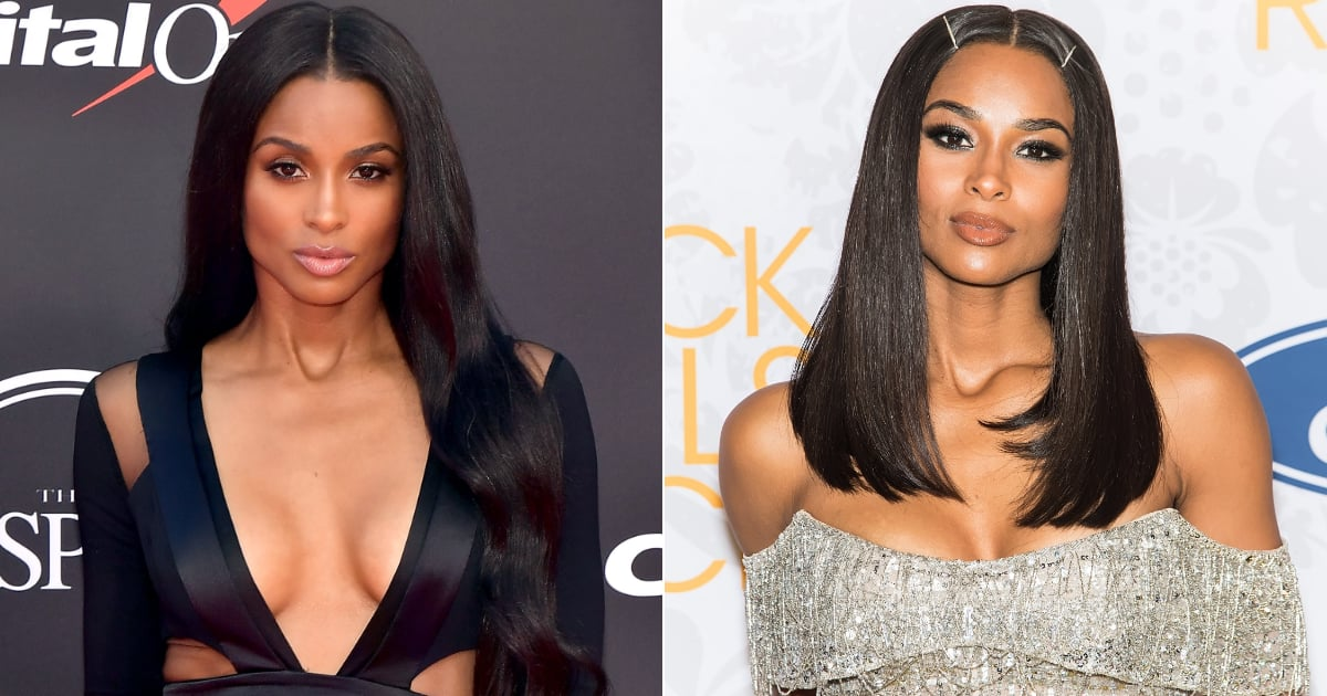 10 Times Ciara Was the Sexiest Person on the Red Carpet - or Within 50 Miles - This Year