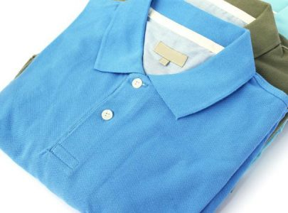 Global trade of men's or boys' shirts declined